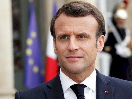 Франция обязуется содействовать в урегулировании нагорно-карабахского конфликта исключительно мирным путем