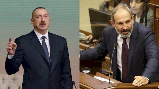 Азербайджан угрожает Армении решить конфликт исключительно военным путем