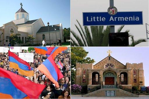 Активность турецких бизнесменов в армянском квартале Израиля обеспокоила армянскую диаспору США