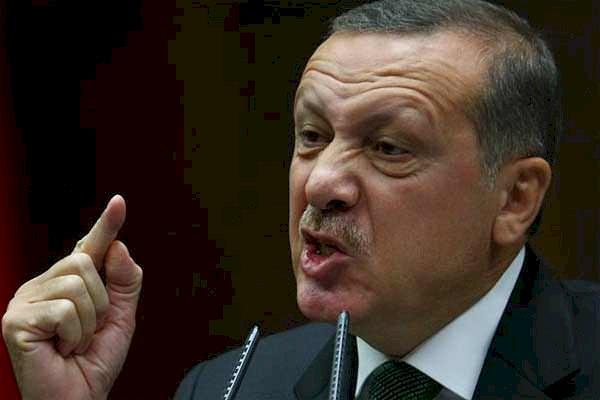 Эрдоган пообещал жестко бороться с греческим и армянским лобби