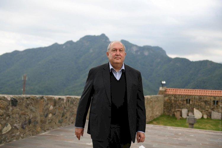Севрский договор остается законным международным и de facto действующим документом - Армен Саркисян