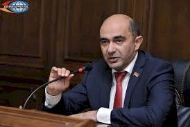Эдмон Марукян заявляет, что партия ПА готова объединиться со всеми здоровыми политическими силами Армении