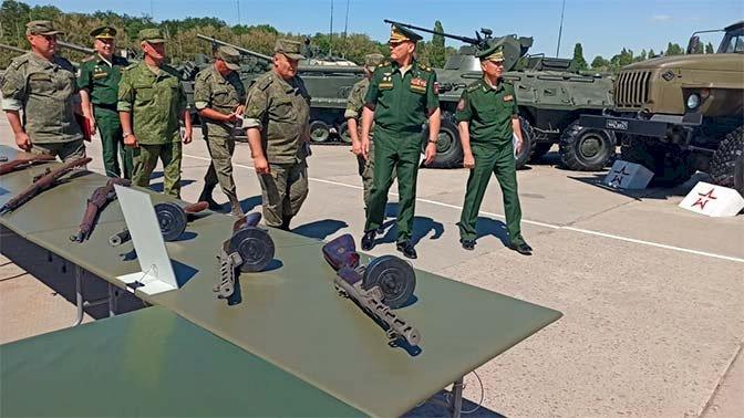 В рамках  «Армия-2020»  в Гюмри состоится показ военной техники, а в Ереване авиапролет