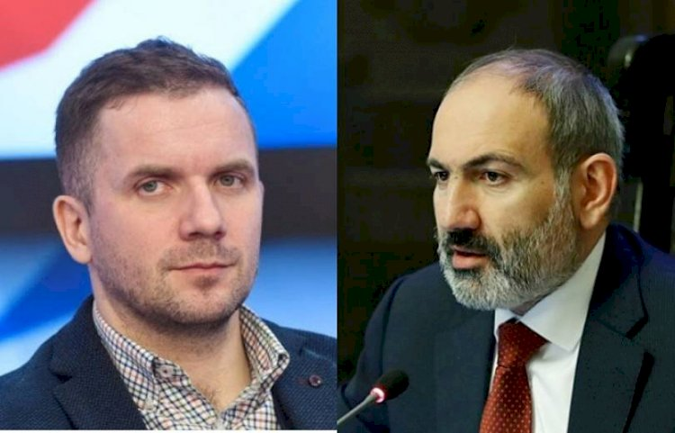 Победа партии Никола Пашиняна на выборах наиболее вероятна. Станислав Притчин