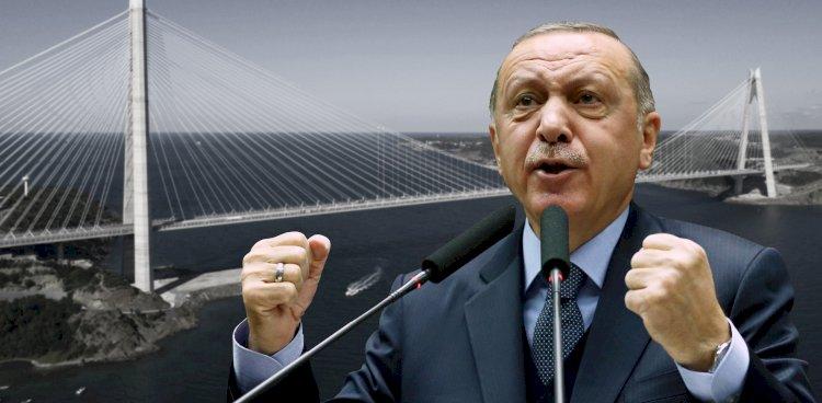 Турецкие банкиры назвали план Эрдогана «сумасшедшим» и отказались финансировать