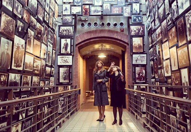 Мемориальный музей Холокоста в США приветствует признание президентом Байденом Геноцида армян