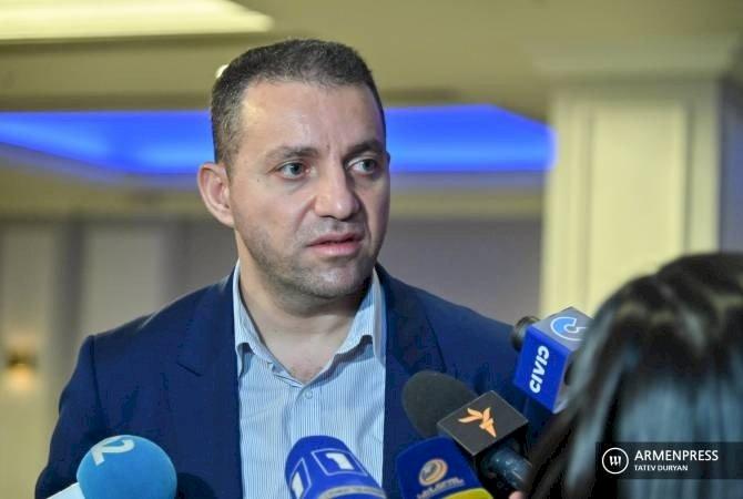 Люди, пытающиеся создать впечатление, что в Армении все плохо, полностью оторваны от жизни - Ваан Керобян