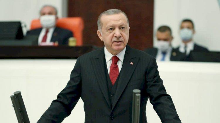 Эрдоган обвинил армян в убийстве греков и евреев - Турция задалась целью переписать историю