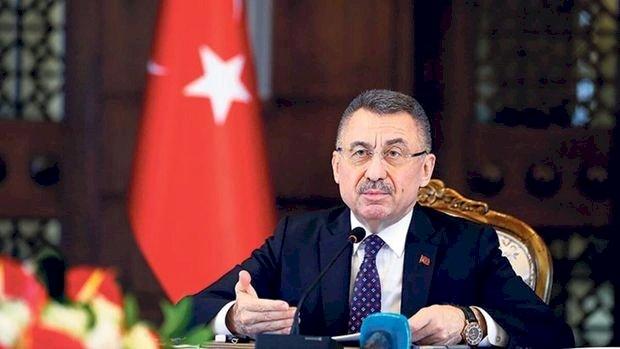 «Если и применять термин «геноцид», то по отношению к Соединенным Штатам, а не к Турции» - Вице-президент Турции Фуат Октай