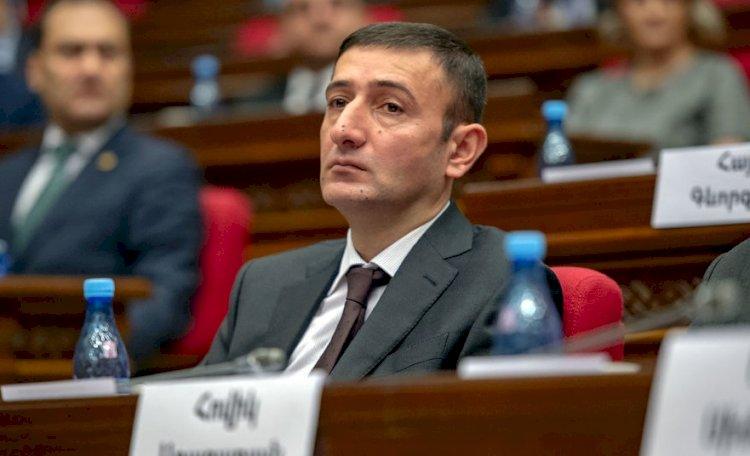 Известны имена депутатов проголосовавших за и против кандидатуры Пашиняна