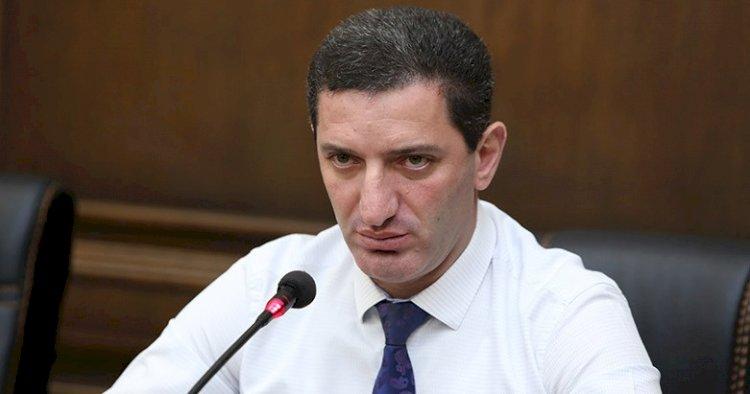 «Он лгал 43 дня, говорил мы победим» - Геворг Петросян предлагает наказать Арцруна Ованнисяна