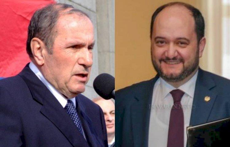 «Говорю заранее,мы откажемся...» - советник Пашиняна отреагировал на заявление Левона Тер-Петросяна
