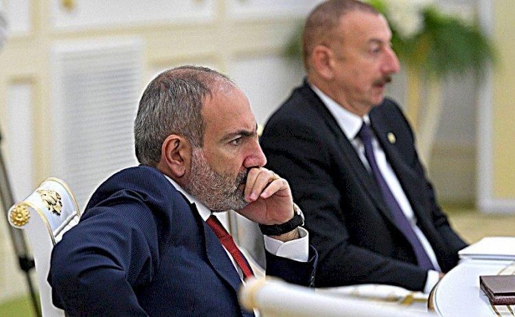 Алиев фактически признал Арцах частью Армении: Ереван начинает осознавать