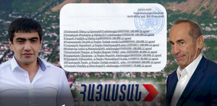 Мэр Гориса злоупотребляет административными рычагами накануне выборов