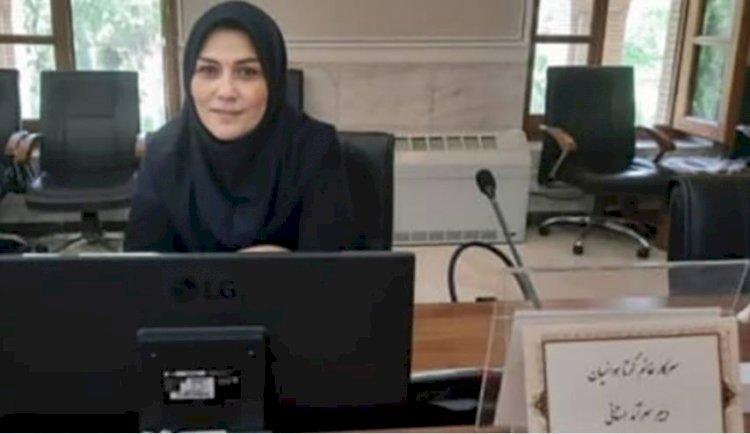 Армянка Грета Оганесян признана лучшим учителем среди общеобразовательных школ Исфахана (Иран)