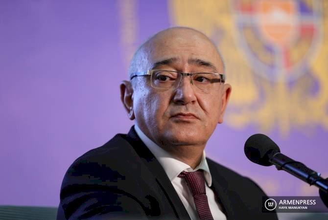 Стала известна дата, когда КС Армении рассмотрит заявления об оспаривании результатов выборов в Армении