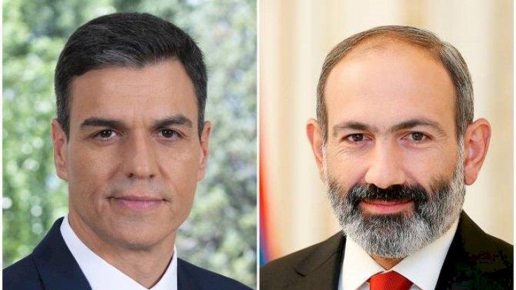 Премьер-министр Испании поздравил Никола Пашиняна с победой на выборах