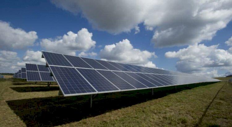 Подписано соглашение на привлечение $174 млн. инвестиций в Армению для создания фотоэлектрической станции мощностью в 200 мегаватт