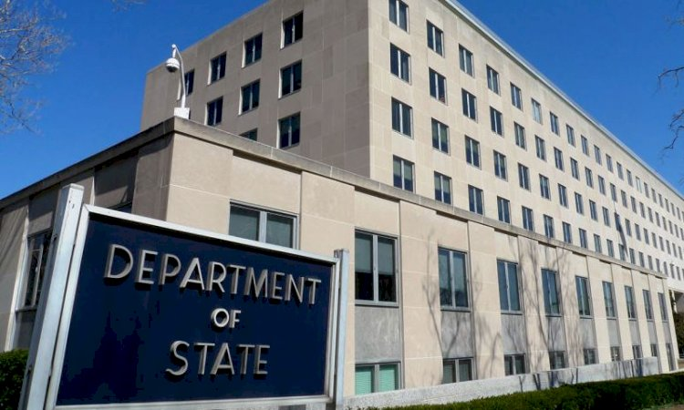 Госдеп США исключил Армению из «красной зоны» в связи с улучшением эпидемиологической ситуации