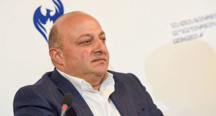 Генпрокуратура просит ЦИК лишить неприкосновенности главу Сисиана