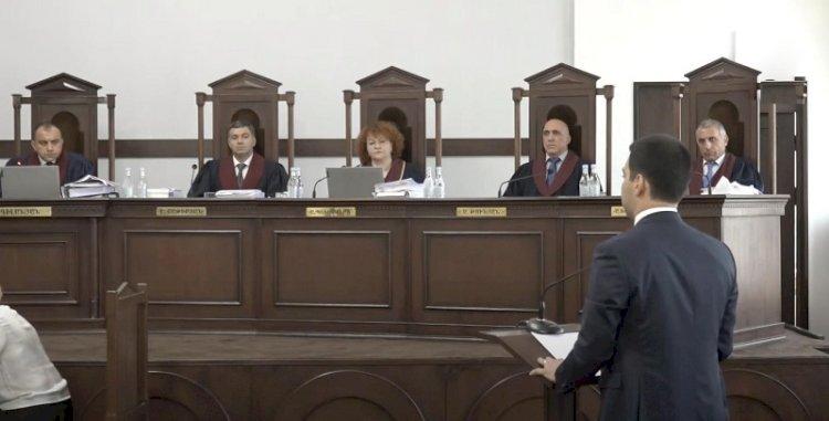 Завтра в Конституционном суде стороны выступят с заключительной речью