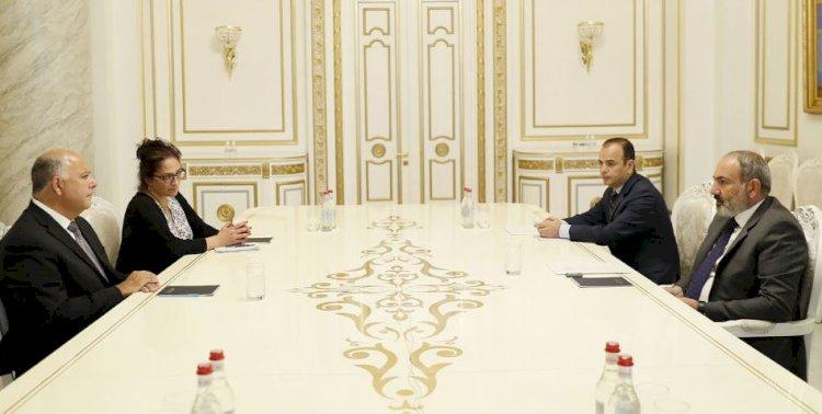 Армяне США готовы содействовать углублению связей между Ереваном и Вашингтоном