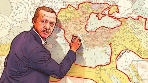 Турки-месхетинцы захватывают Ростовскую область, учащаются конфликты с армянами