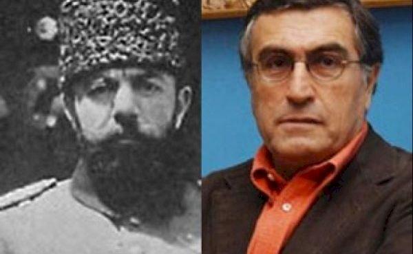 99 лет назад был уничтожен один из главных организаторов Геноцида армян, внук которого в последствии признал Геноцид армян