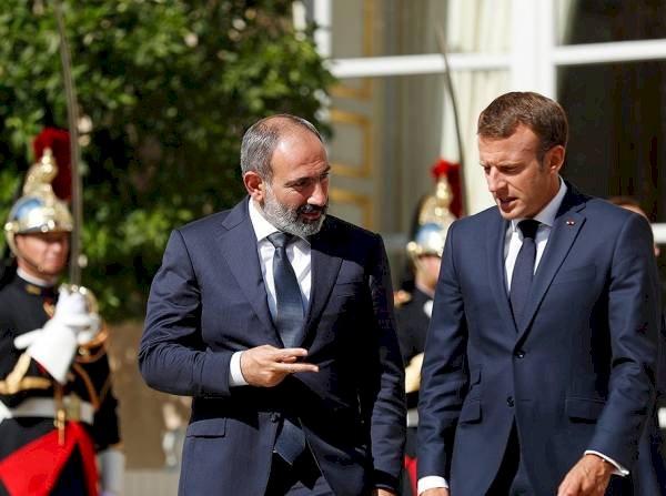 Слухи о возможном размещении в Армении французского военного контингента не на шутку встревожили кремлевские СМИ