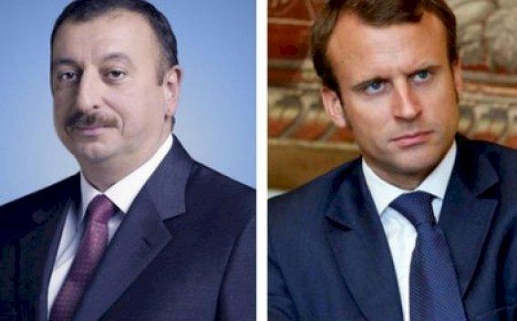 Алиев включил заднюю после разговора с Макроном? Оказывается без МГ ОБСЕ никуда