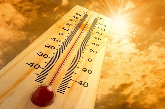 Новая волна аномальной жары обрушится на Армению