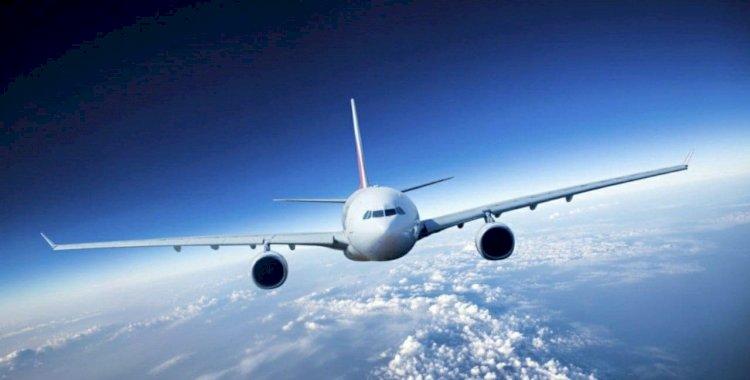 Встречайте! Fly Arna - новая национальная авиакомпания Армении