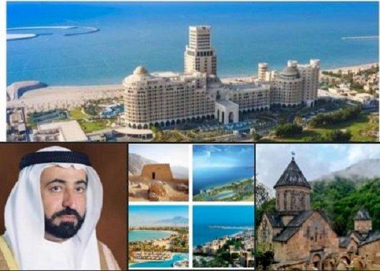 «Официально заявляю, армяне основали эмират Рас аль-Хайма в ОАЭ» - Шейх Султан бин Мухаммед аль-Касими