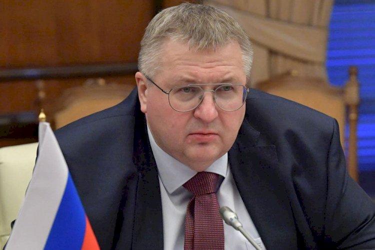 Ни о каком «коридоре» через Армению нет и речи» - вице-премьер РФ Алексей Оверчук