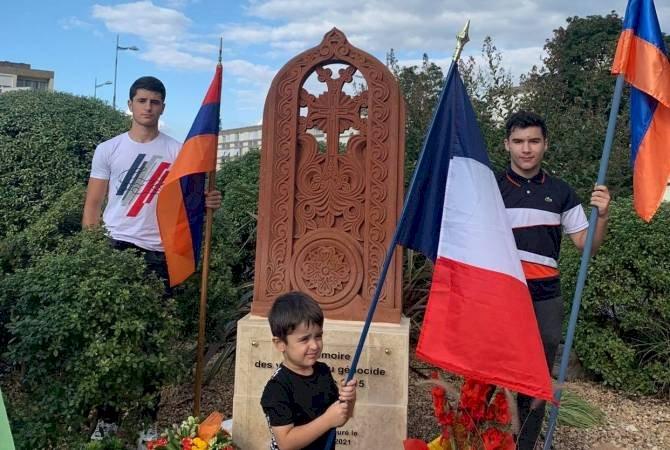«Мы ждали этого 9 лет» - Лучший подарок ко Дню независимости для армян из Франции