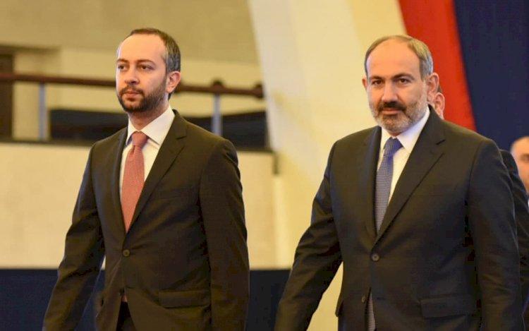 Алиев по сути призывает армянскую сторону к отказу от прав Арцаха и арцахских армян - Эдуард Агаджанян