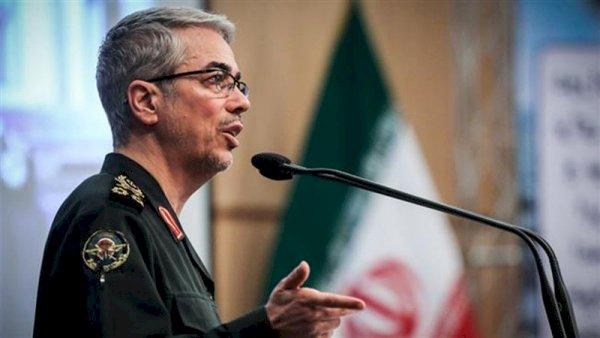 «В случае эскалации конфликта, по Азербайджану будет выпущено 4000 ракет и Баку будет уничтожен» - начальник Генштаба ВС Ирана, генерал Мохаммад Багери